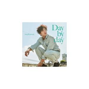 先着特典トレカ(外付) 初回限定盤C 応募シリアル封入(初回) ブックレット付 チャン・グンソク CD+ブックレット/Day by day 21/9/15発売 オリコン加盟店|ajewelry