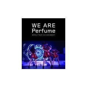 通常盤 Perfume 2Blu-ray/WE ARE Perfume -WORLD TOUR 3r...