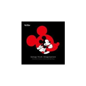 通常盤 V.A. 2CD/Songs from Imagination 〜Disney Music Collection Celebrating Mickey Mouse 18/11/14発売 オリコン加盟店|ajewelry