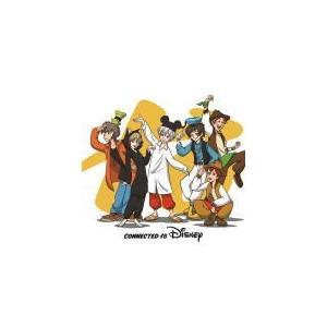 通常盤 V.A. CD/コネクテッド・トゥ・ディズニー 19/3/13発売 オリコン加盟店|ajewelry