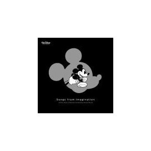 生産限定盤(取)V.A. 2CD/Songs from Imagination 〜Disney Music Collection Celebrating Mickey Mouse 18/11/14発売 オリコン加盟店|ajewelry