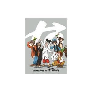 限定盤(取) V.A. CD/コネクテッド・トゥ・ディズニー 19/3/13発売 オリコン加盟店|ajewelry