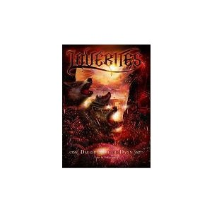 初回仕様(取) LOVEBITES DVD/ドーダーズ・オブ・ザ・ドーン〜ライヴ・イン・トーキョー2019 19/7/10発売 オリコン加盟店