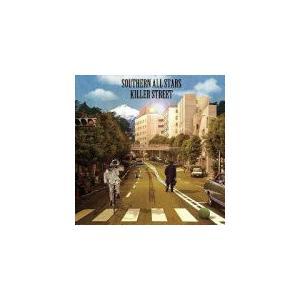 サザンオールスターズ リマスタリングCD/キラーストリート ...