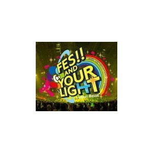 Tokyo 7th Sisters 4CD/t7s 4th Anniversary Live -FES!! AND YOUR LIGHT- in Makuhari Messe 19/7/3発売 オリコン加盟店|ajewelry
