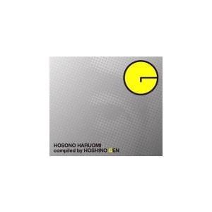 細野晴臣 2CD/HOSONO HARUOMI Compiled by HOSHINO GEN 19/8/28発売 オリコン加盟店|ajewelry