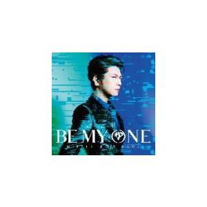 通常盤 及川光博 CD/BE MY ONE 20/3/18発売 オリコン加盟店|ajewelry