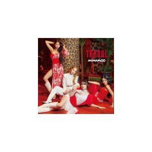通常盤 MAMAMOO CD/TRAVEL -Japan Edition- 21/2/3発売 オリコン加盟店|ajewelry