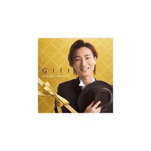 山内 惠介 CD/Gift 20/12/2発売 オリコン加盟店 ajewelry