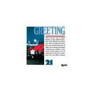 限定生産盤<マスターピース・コレクション> 21 CD/GREETING+2 21/6/23発売 オリコン加盟店|ajewelry