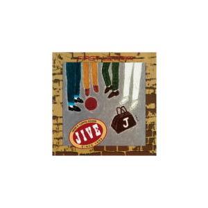 限定生産盤<マスターピース・コレクション> JIVE CD/FIRST LETTER 21/6/23発売 オリコン加盟店|ajewelry