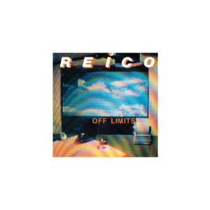 限定生産盤<マスターピース・コレクション> REICO CD/OFF LIMITS 21/6/23発売 オリコン加盟店|ajewelry