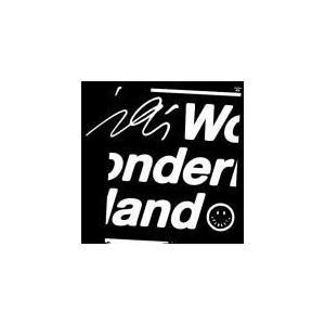完全生産限定盤(取) iri 7インチアナログレコード/Wonderland 19/10/23発売 オリコン加盟店|ajewelry