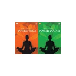 フィットネス 2DVD/TIPNESS presents Work Out series POWER YOGA 13/3/20発売 オリコン加盟店|ajewelry