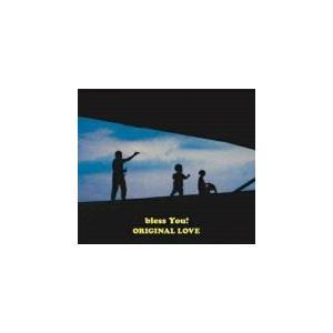 完全生産限定盤(取) ORIGINAL LOVE(オリジナルラブ) CD+Books/bless You! 19/2/13発売 オリコン加盟店|ajewelry
