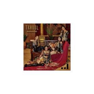 初回限定盤A(取)DVD付 MAMAMOO CD+DVD/TRAVEL -Japan Edition- 21/2/3発売 オリコン加盟店|ajewelry