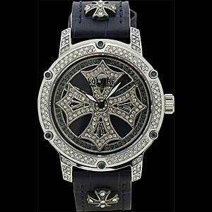 VOLTAGE(ヴォルテージ) 腕時計 ウォッチ/SPARK (スパーク) ブルー VO-019S-03/BL (取寄せ/代引不可)|ajewelry