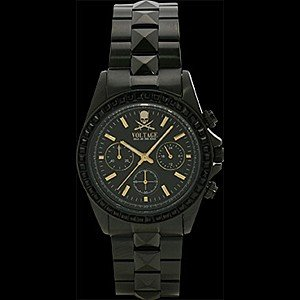 VOLTAGE(ヴォルテージ) 腕時計 ウォッチ/STEELER (スティーラー) VO-020B-02M(取寄せ/代引不可)|ajewelry