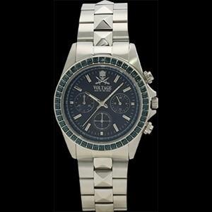 VOLTAGE(ヴォルテージ) 腕時計 ウォッチ/STEELER (スティーラー) VO-020S-03M(取寄せ/代引不可)|ajewelry