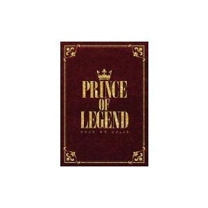 豪華版 映画 3DVD/劇場版「PRINCE OF LEGEND」 19/12/4発売 オリコン加盟店