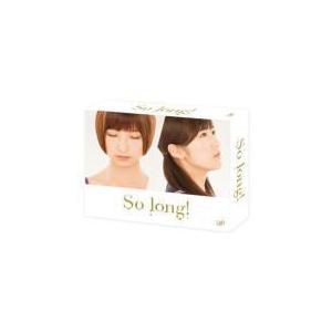 AKB48 4DVD/So long! DVD-BOX 豪華版 初回盤(取寄せ)Team Aパッケージ ver 13/6/28発売