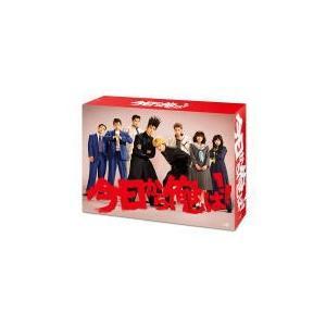 今日から俺は!! DVD-BOX〈6枚組〉の商品画像|ナビ