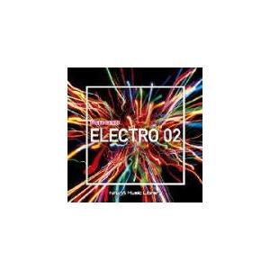 V.A. CD/NTVM Music Library サウンドジャンル編 エレクトロ02 19/6/19発売 オリコン加盟店 ajewelry