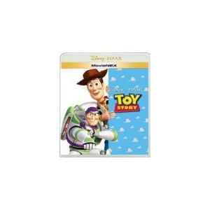 ディズニー Blu-ray+DVD/トイ・ストーリー MovieNEX 13/11/20発売 オリコン加盟店|ajewelry