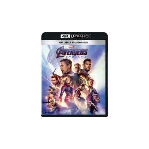 初回限定仕様(取) 洋画 4K ULTRA HD+3DBlu-ray+Blu-ray/アベンジャーズ/エンドゲーム 4K UHD MovieNEX 19/9/4発売 オリコン加盟店|ajewelry