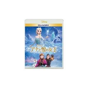 ディズニー Blu-ray+DVD/アナと雪の女王 MovieNEX 19/7/24発売 オリコン加...