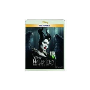 洋画 Blu-ray+DVD/マレフィセント2 MovieNEX 20/2/5発売 オリコン加盟店の商品画像|ナビ