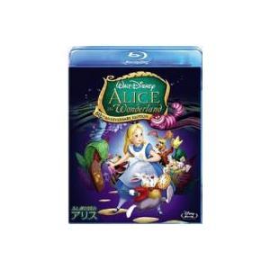 ふしぎの国のアリス 60TH ANNIVERSARY EDITION Blu-ray Disc ディズニー の商品画像|ナビ