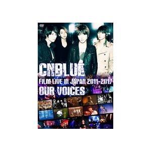 初回仕様(取)シリアルコード封入 CNBLUE DVD/CNBLUE:FILM LIVE IN JA...