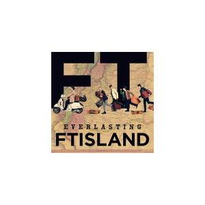 通常盤(初回仕様)(取) FTISLAND(エフティーアイランド) CD/EVERLASTING 19/3/27発売 オリコン加盟店|ajewelry