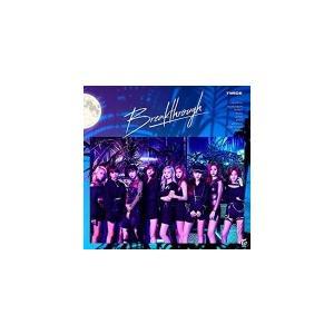 特典ICカードステッカー(9種ランダムうち1種)(外付) 通常盤(初回仕様) TWICE CD/Breakthrough 19/7/24発売 オリコン加盟店|ajewelry
