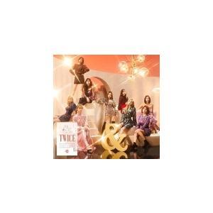 通常盤(初回仕様/取)TWICE CD/&TWICE 19/11/20発売 オリコン加盟店