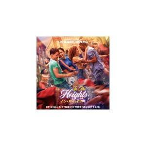 リン=マニュエル・ミランダ CD /イン・ザ・ハイツ 21/7/21発売 オリコン加盟店|ajewelry