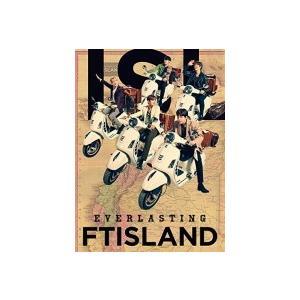 初回限定盤A(取) FTISLAND(エフティーアイランド) CD+DVD/EVERLASTING 19/3/27発売 オリコン加盟店|ajewelry
