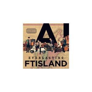 初回限定盤B(取) FTISLAND(エフティーアイランド) CD+DVD/EVERLASTING 19/3/27発売 オリコン加盟店|ajewelry