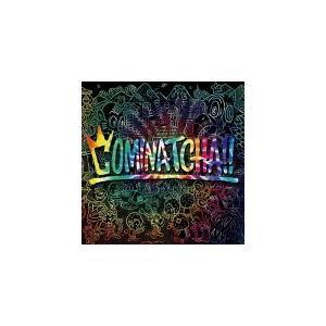 特典ステッカー(外付)初回限定盤(初回仕様)DVD付 カラーケース仕様 WANIMA CD+DVD/COMINATCHA!! 19/10/23発売 オリコン加盟店|ajewelry