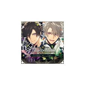 通常盤 MusiClavies CD/MusiClavies DUOシリーズ ヴァイオリン×チェロ  21/8/25発売 オリコン加盟店|ajewelry