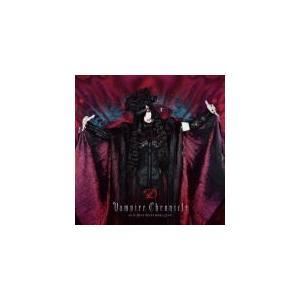 通常盤 D(ディー) 2CD/ Vampire Chronicle 〜V-Best Selection Vol.2〜 18/12/19発売 オリコン加盟店 ajewelry
