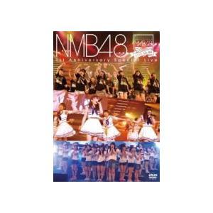 【DVD】 NMB48 / NMB48 1st Anniversary Special Liveの商品画像|ナビ
