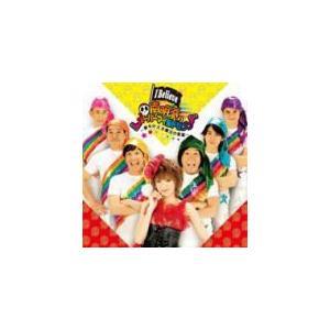 ■南明奈のスーパーマイルドセブン/里田まい with 合田家族 CD【I Belive〜夢を叶える魔...