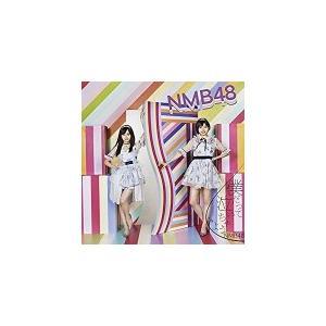 ソニーミュージックマーケティング NMB48/ 僕だって泣いちゃうよ 通常盤 Type-Cの商品画像 ナビ