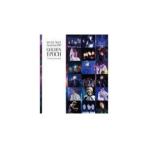 通常盤 超特急 Blu-ray/BULLET TRAIN Arena Tour 2018 GOLDE...