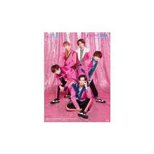 J-POP / 超特急 / BULLET TRAIN SPRING / SUMMER TOUR 2019 EUPHORIA 〜Breakthrough, The Six Brave Stars〜 at PACIFICO YOKOHAMA National Convention Haの商品画像 ナビ