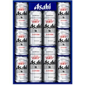 ビール アサヒスーパードライ ビールギフトセット AS-DN|ajima-saketen