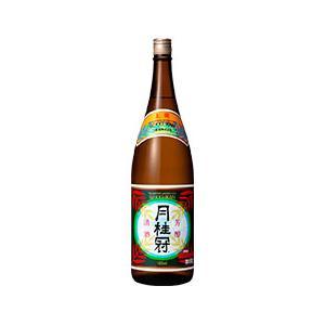 日本酒 月桂冠 上撰 1800ml 京都|ajima-saketen