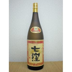 焼酎 七窪 芋々彩々おすすめ 芋焼酎 25度 1.8L瓶 鹿児島県 芋|ajima-saketen